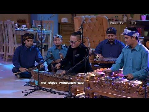 The Best Of Ini Talkshow - Penampilan Memukau Sule & SE Percussion