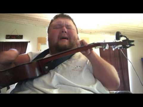 Simple Man Cover