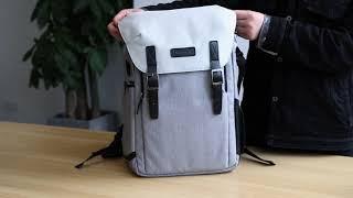 Inateck Stylish Camera Backpack CB2001