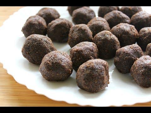 Marunnu Unda - Miracle Ayurvedic Herbal Protein Laddu - Immune Boosting Kerala Medicinal Ladoo