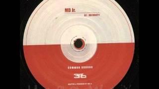 MD Jr. - Merchant of grooves - 3B