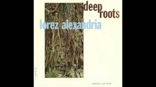 Lorez Alexandria - Nature Boy