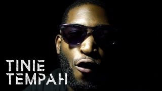Watch Tinie Tempah You Know What video