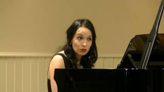 Philip Glass - Etudes for Piano, Book I. (Etudes 1-10). Augustina Vasiliauskaite