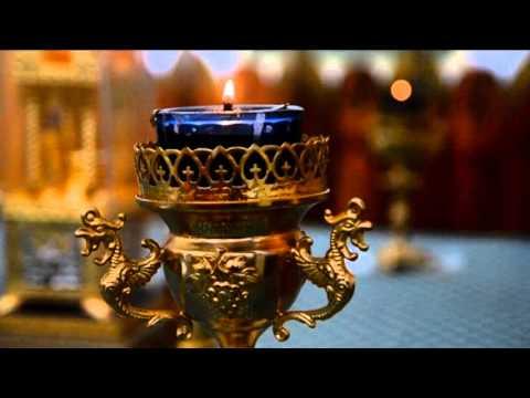 Великий Канон Святого Андрея Критського (повний)