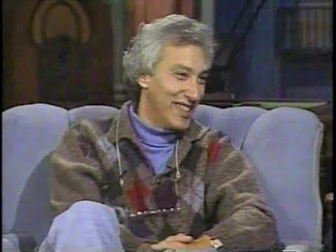 Steven Bochco on Later with Bob Costas, December 12, 1989