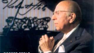 Robert Stolz :  Mein Liebeslied muss ein Walzer sein ( ONLY ORCHESTRA )