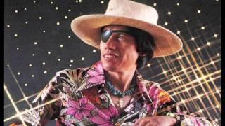 Steve Jordan - Soy De Tejas
