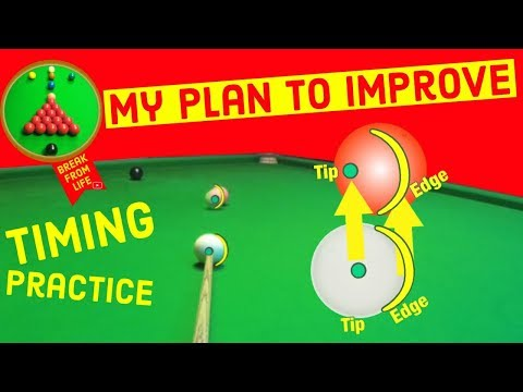 How To Play Snooker Improve My Game