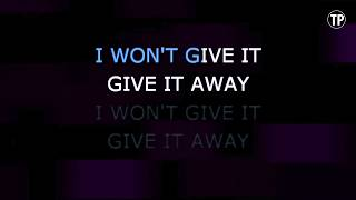Keep It Between Us - Kelly Rowland | Karaoke LYRICS