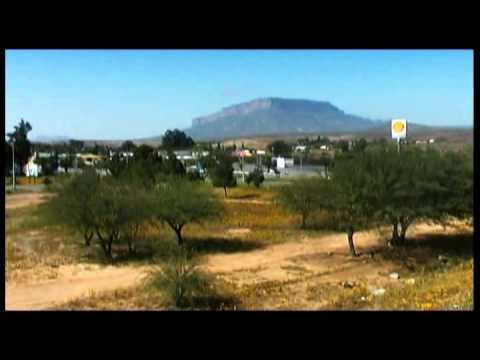 Vanrhynsdorp - Western Cape - South Africa