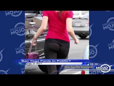 Do girls wear pants why tight Why do
