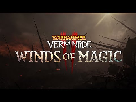 Vermintide 2: Winds of Magic gets a gory gameplay trailer | PC Gamer