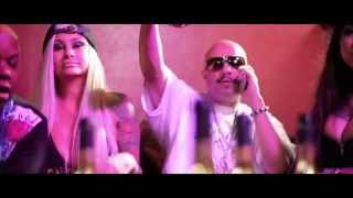 Mr.Capone-E Ft Too Short - Raise Em Up (Official Music Video) *NEW 2015