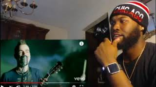 Three Days Grace - I Hate Everything About You - REACTION