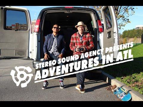 Adventures in Stereo: Atlanta