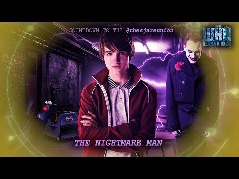 The Attic Reviews: The Nightmare Man