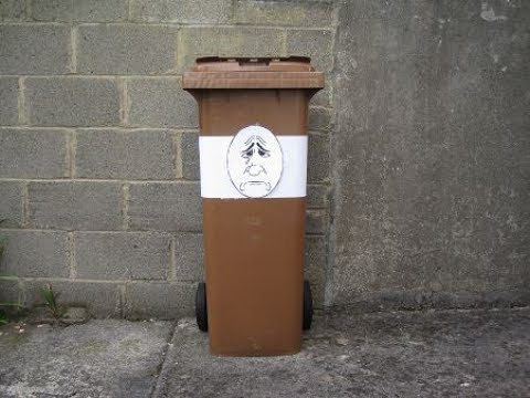 Refuse Charges & Bin Fines -  The Movie