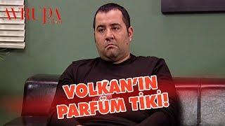 Volkan'ın Parfüm Tiki - Avrupa Yakası