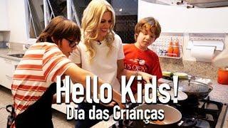 Hello Kids Dia das Crianças