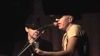 Richard Strange and Matt McGrath-Pale Blue Eyes