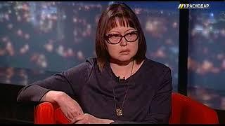 Елена Наседкина, представитель «Альянса Защитников Животных» в Краснодаре