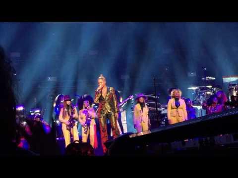Beyoncé - All Night (Tidalx1015)