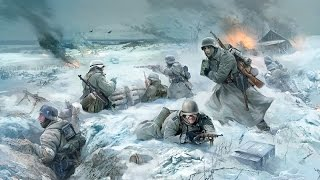 Frontline Road to Moscow Battle of Mogilev