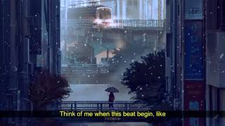 BRENNAN SAVAGE - Its Not You, Its Me [LYRICS]