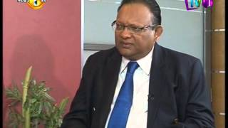 The Hot Seat  23rd March 2016