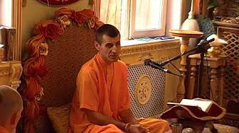 Шримад Бхагаватам 3.9.33 - Вальмики прабху