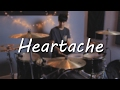 Heartache ONE OK ROCK Drum Cover EarthEPD