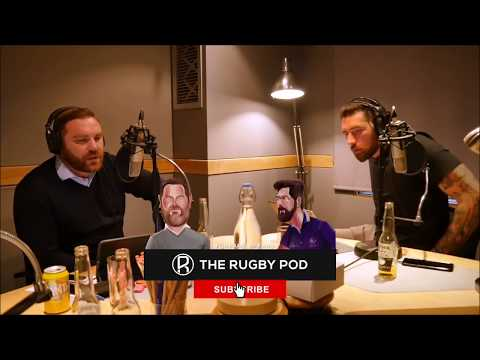 Should Brad Shields go on tour to South Africa?    Rugby Pod