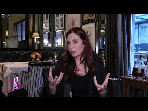 Randa Kassis Interview / French