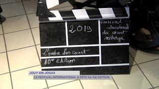 Yvelines | Jouy-en-Josas : Le festival international a fêté sa 10e édition