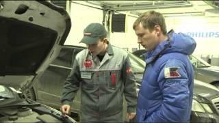 видео Автосервис круглосуточно: замена расходников. Авто сервис работает 24 часа.