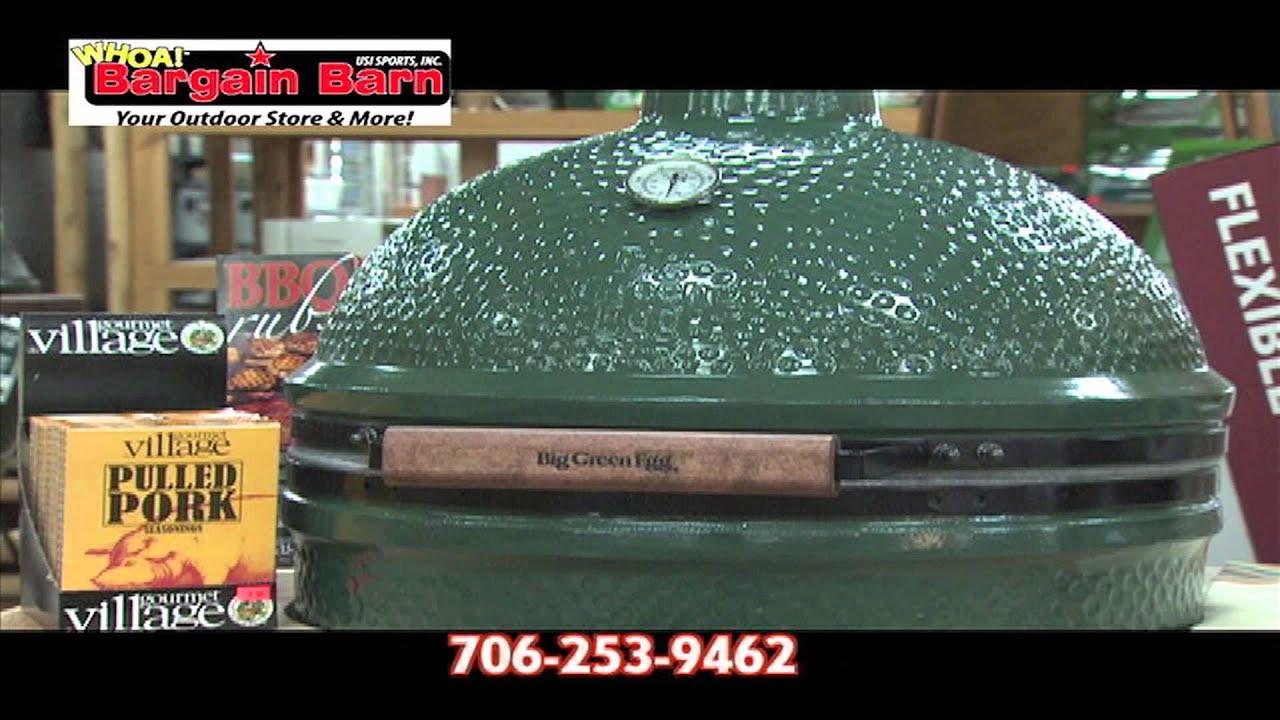 Bargain Barn Holiday 2014 - Jasper, GA - YouTube