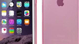 Coque iPhone 6s Plus et 6 Plus silicone Gel