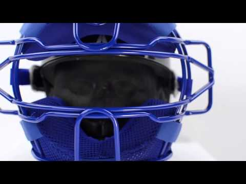 All-Star Traditional Steel Catcher's Mask