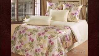 видео постельное белье хлопковый рай