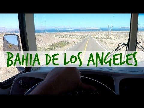 Destination Bahia De Los Angeles ~ RVing Baja California, Mexico
