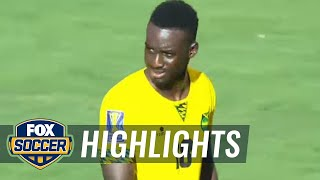 Jamaica vs. Canada - 2015 CONCACAF Gold Cup Highlights