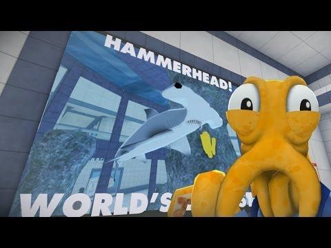 Octodad - Dadliest Catch - Aquarium [3]