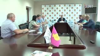 видео Как и какое ТВ в Афанасьеве будет. Обещана новая эра