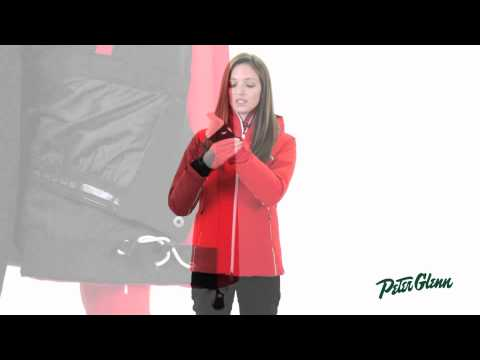 KJUS Women's Formula Insulated Ski Jacket Review by Peter Glenn