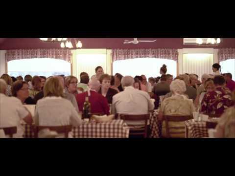 Lobster Suppers in PEI - Chef Ilona Daniel - Ask an Islander
