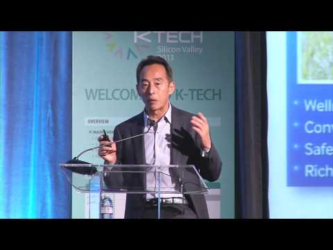 K-TECH Silicon Valley 2013 Conference (Opening & Keynote)