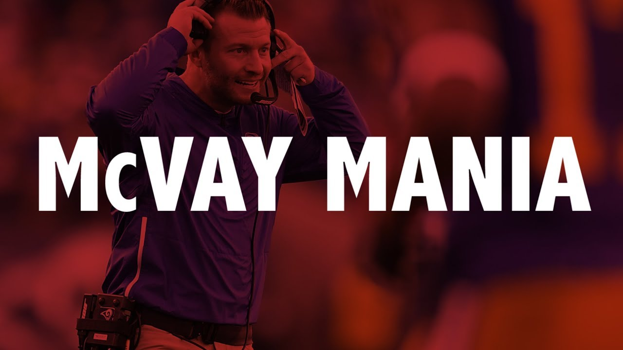 Kyler Murray Declares & Sean McVay Mania | MMQB Podcast