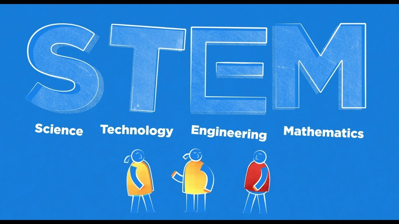 Careers with STEM » STEM Careers Guides for Students