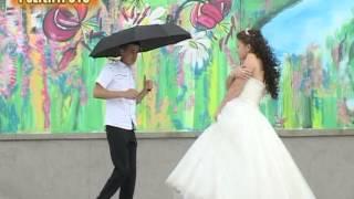 Парад невест!!! 2012г  Борзя